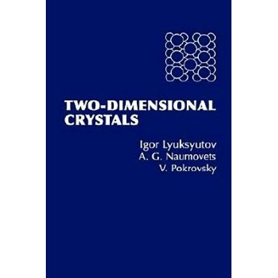Two-Dimensional Crystals -