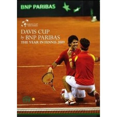 Davis Cup - The Year In Tennis