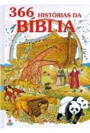 366 Historias da Biblia