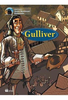 Gulliver - Col. Aventuras