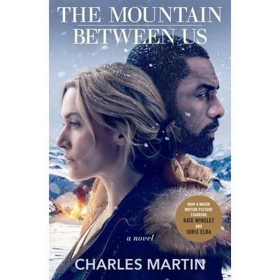The Mountain Between - Us Edition