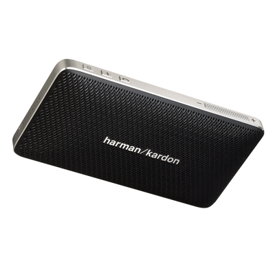 Caixa de Som Bluetooth Harman Kardon Esquire Mini Preta