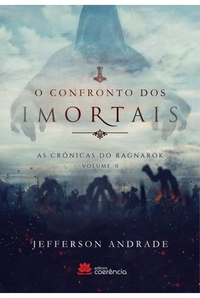 Confronto Dos Imortais - Jefferson Andrade | Tagrny.org