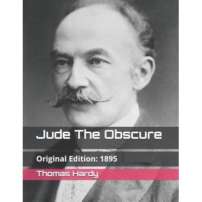 Jude The Obscure - (illustrated)