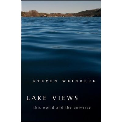 Lake Views - This World And The Universe