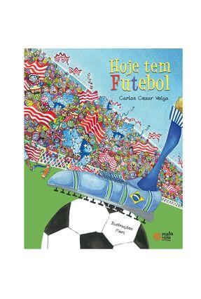 Hoje Tem Futebol -  pdf epub