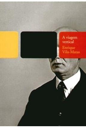 A Viagem Vertical -  pdf epub