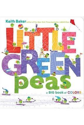 Little Green Peas - Baker,Keith pdf epub