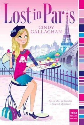 Lost In Paris - Callaghan,Cindy | Hoshan.org