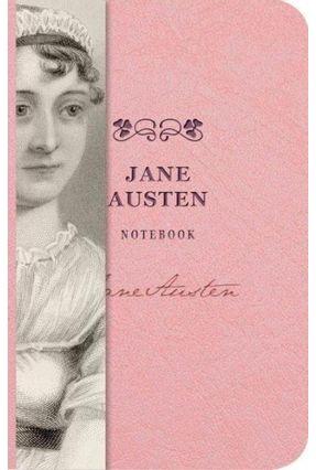 Jane Austen Notebook - Cider Mill Press | Tagrny.org
