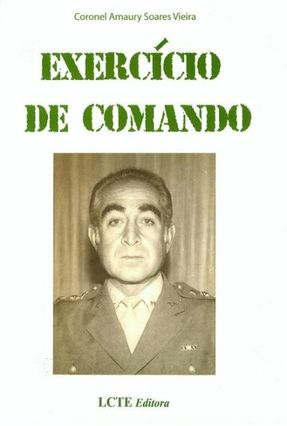 Exercício de Comando - Vieira,Amaury Soares   Hoshan.org