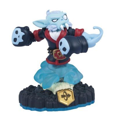 Skylanders Swap Force Night Shift Lightcore