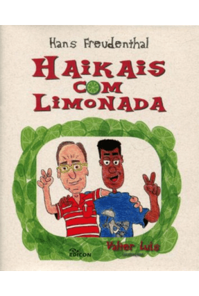 Haikais Com Limonada - Freudenthal,Hans pdf epub