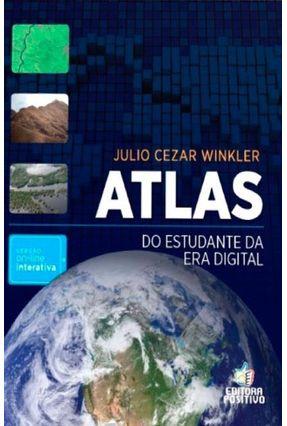 Atlas do Estudante - Digital - Julio Cesar Winkler pdf epub