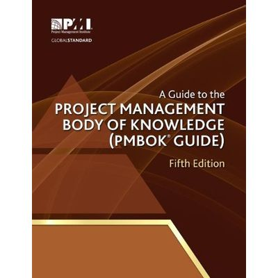 A Guide To The Project Management Body Of Knowledge - Pmbok Guide - 5Th Edition