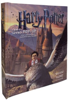 Harry Potter - Um Livro Pop-up