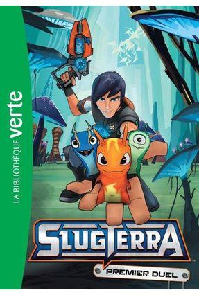 Slugterra - Tome 1 - Premier Duel - Hachette Fr   Hoshan.org