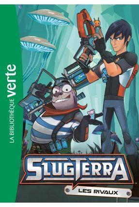Slugterra - Tome 4 - Les Rivaux - Hachette Fr Hachette Fr   Hoshan.org