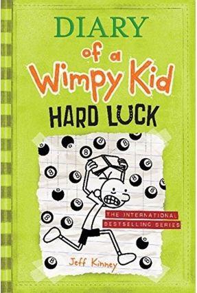 Diary Of A Wimpy Kid 8 - Hard Luck - Kinney,Jeff pdf epub