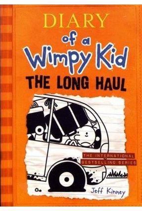 Diary Of A Wimpy Kid 9 - The Long Haul - Kinney,Jeff pdf epub