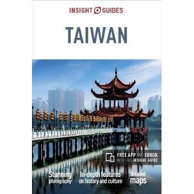 Taiwan Insight Guides