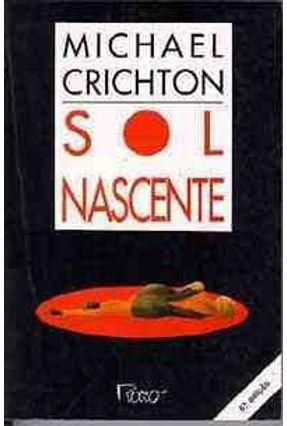 Sol Nascente - Crichton,Michael   Hoshan.org