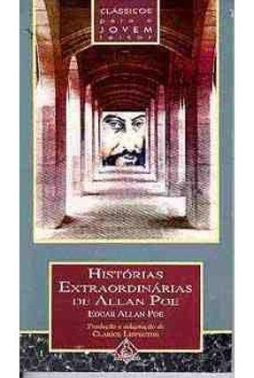 Historias Extraordinarias de Allan Poe