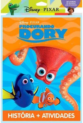 Disney Solapa Jumbo Histórias - Pixar - jefferson Ferreira   Nisrs.org