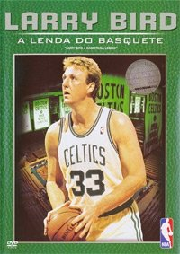 Larry Bird A Lenda Do Basquete Dvd4 Saraiva