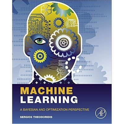 Net Developers - Machine Learning - A Bayesian And Optimization Perspective