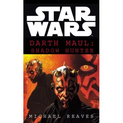 Star Wars - Darth Maul Shadow Hunter