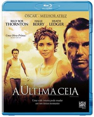 A Última Ceia - Blu-Ray - Saraiva