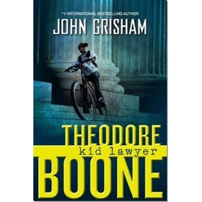 Theodore Boone, Kid Lawyer - Book 1