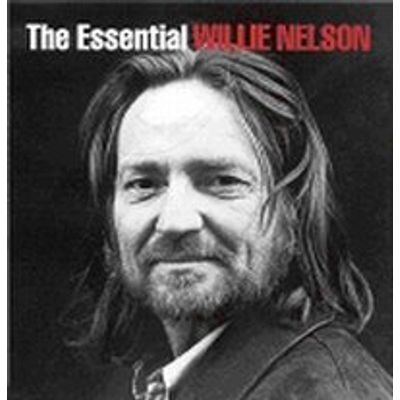 The Essential Willie Nelson - 2 Cd's