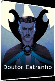 Dr Estranho