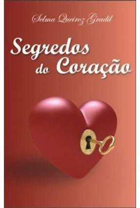 Segredos do Coração - Gradil   Tagrny.org