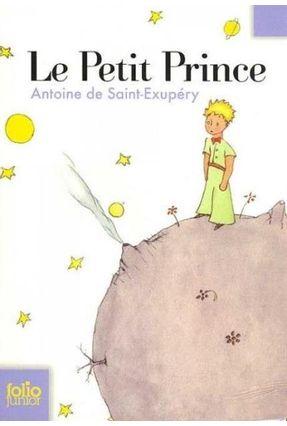 Le Petit Prince - Saint-Exupéry,Antoine De pdf epub