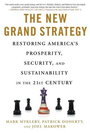 The New Grand Strategy - Mykleby,Mark   Hoshan.org
