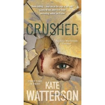 Crushed - An Ellie Macintosh Thriller