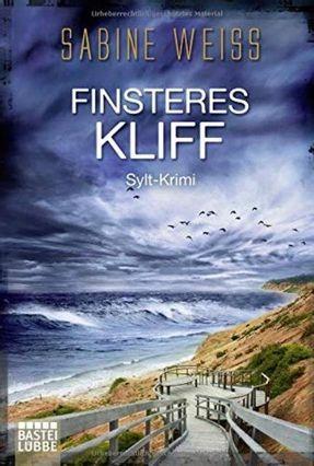 Finsteres Kliff - Weiss,Sabine | Nisrs.org