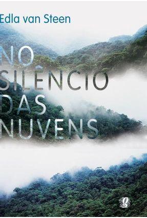 No Silencio das Nuvens - Steen,Edla Van | Hoshan.org