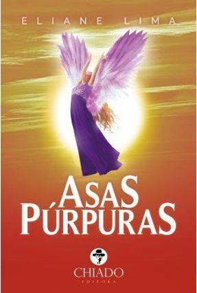 Asas Púrpuras - Eliane Lima   Nisrs.org