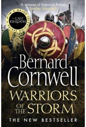 Warriors Of The Storm - The Last Kingdom 9 - Cornwell,Bernard pdf epub