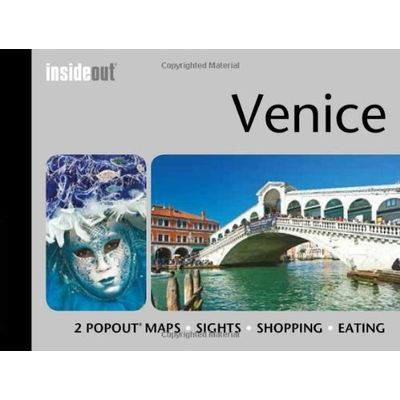 Venice Insideout Travel Guide