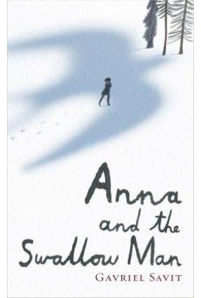 Anna And The Swallow Man - Savit,Gavriel pdf epub