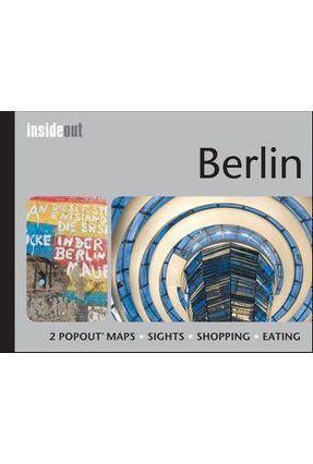 Berlin Insideout Travel Guide - Compass Maps   Hoshan.org