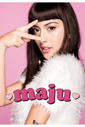 Maju - Acompanha Card - Trindade,Maju pdf epub