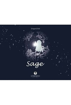 Sage - DragonChild | Hoshan.org