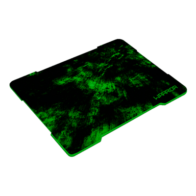Mousepad Gamer Multilaser Warrior Ac287 Verde