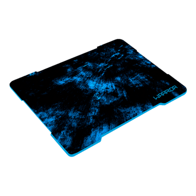 Mousepad Gamer Multilaser Warrior Ac288 Azul